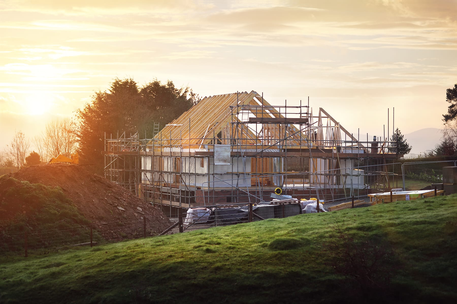 Home Construction 2019