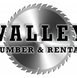 Valley Lumber Logo--Full Logo